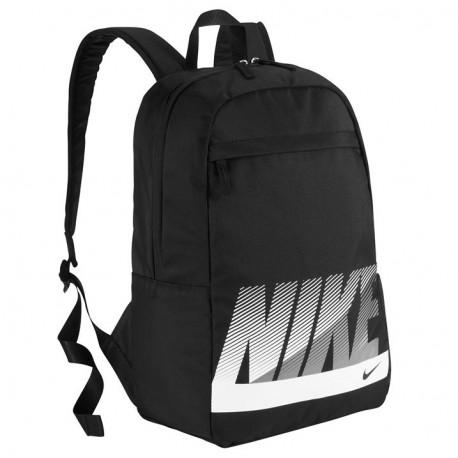 Batohy > Batoh Nike Classic Sand 96 černý
