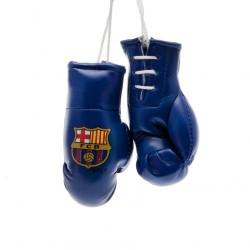 Mini boxovací rukavice Barcelona FC
