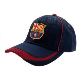 Kšiltovka Barcelona FC (typ DBA)