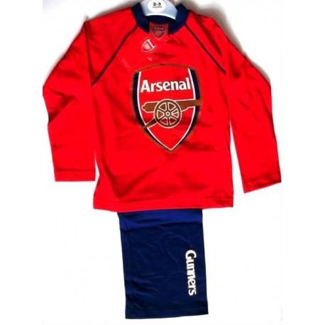 Dětské pyžamo Arsenal FC (5-6 let)