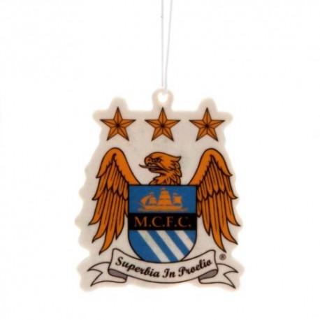 Osvěžovač vzduchu Manchester City FC