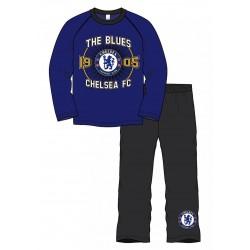 Dětské pyžamo Chelsea FC (typ V) velikost 5-6 let