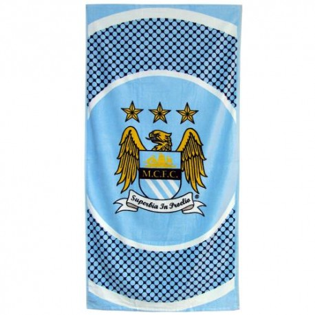 Osuška Manchester City FC (typ BE)