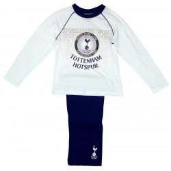 Dětské pyžamo Tottenham Hotspur FC (typ V) velikost 11-12 let