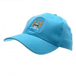 Kšiltovka Manchester City FC (typ 15)