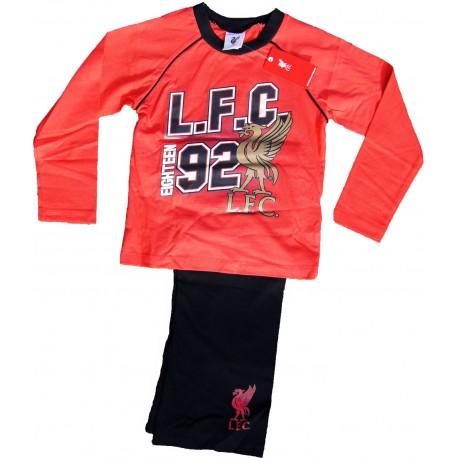 Dětské pyžamo Liverpool FC (typ V) velikost 7-8 let
