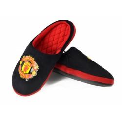 Papuče Manchester United FC černé (typ BR) EU38/39