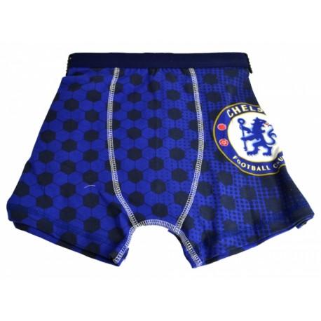 Dětské boxerky Chelsea FC (typ 15) velikost 11-12 let