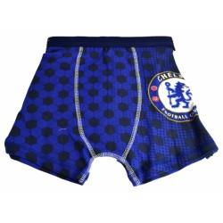 Dětské boxerky Chelsea FC (typ 15) velikost 9-10 let