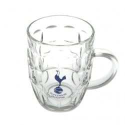Pivní sklenice s uchem Tottenham Hotspur FC (typ TK)