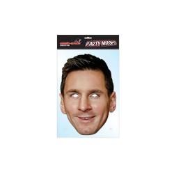 Maska Barcelona FC Lionel Messi