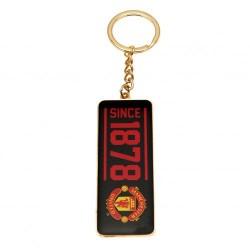Přívěsek na klíče Manchester United FC (typ EST)