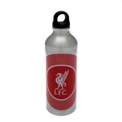 Láhev na pití Liverpool FC hliníková (typ BE)