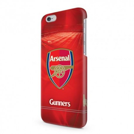Kryt na iPhone 6 Arsenal FC