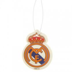 Osvěžovač vzduchu Real Madrid FC (typ CR)