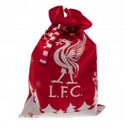 Vánoční pytel na dárky Liverpool FC (typ 15)