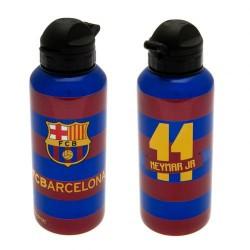 Láhev na pití Barcelona FC hliníková Neymar (typ 15)