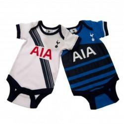 Kojenecké body Tottenham Hotspur FC (2 ks) (typ NW) velikost 9-12 měsíců