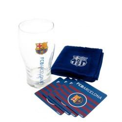 Pivní set Barcelona FC (typ WM)