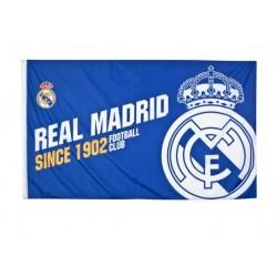 Vlajka Real Madrid FC (typ ES)