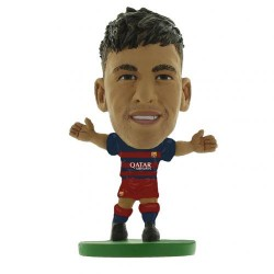 Figurka Barcelona FC Neymar 2015