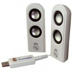 USB reproduktory Real Madrid FC