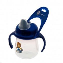 Dětská lahvička na pití Chelsea FC (typ 15)