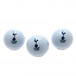 Golfové míčky Tottenham Hotspur FC