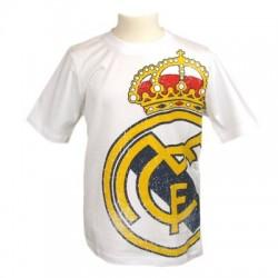Dětské tričko Real Madrid FC velikost 3-4 roky