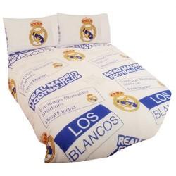 Povlečení Real Madrid FC na dvojlůžko (typ PT)