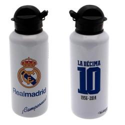 Láhev na pití Real Madrid FC hliníková (typ LD)