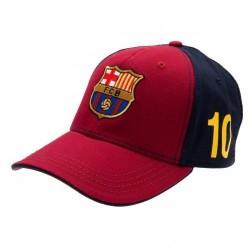 Kšiltovka Barcelona FC Messi (typ V)