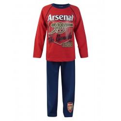 Dětské pyžamo Arsenal FC (typ V) velikost 5-6 let