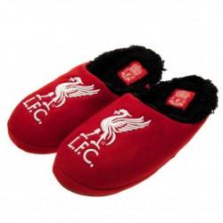 Papuče Liverpool FC červené (typ V) EU40/41