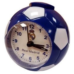 Budík Real Madrid FC míč (typ 15)