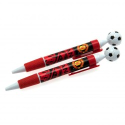 Sada propisek Manchester United FC (typ WM)