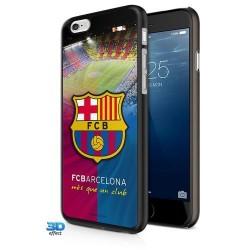 Kryt 3D na iPhone 6 Barcelona FC