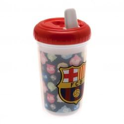 Dětská lahvička na pití Barcelona FC (typ 16)
