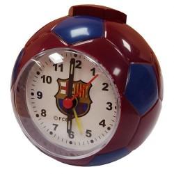 Budík Barcelona FC míč (typ CL16)