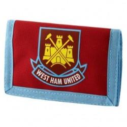 Peněženka West Ham United FC (typ WH)