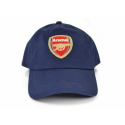 Kšiltovka Arsenal FC Puma tmavě modrá junior