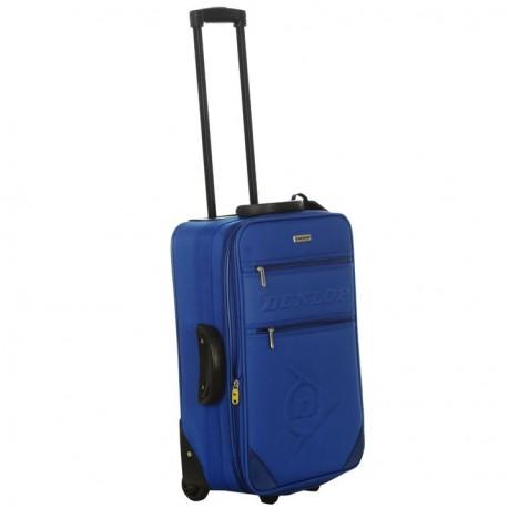 Kufr Dunlop 57x37x19cm modrý (typ 54)