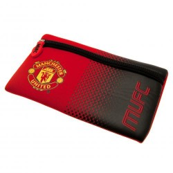 Penál obdélník Manchester United FC (typ FD)