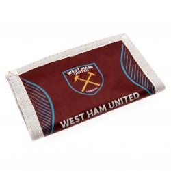 Peněženka West Ham United FC (typ SV)