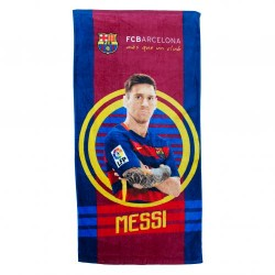 Osuška Barcelona FC Messi (typ 16)