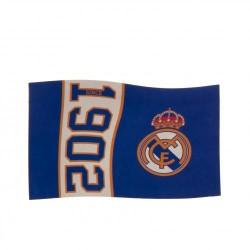Vlajka Real Madrid FC (typ SN)