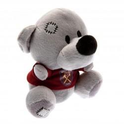 Plyšový medvěd Timmy West Ham United FC