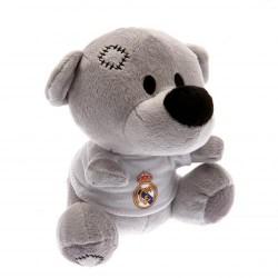 Plyšový medvěd Timmy Real Madrid FC