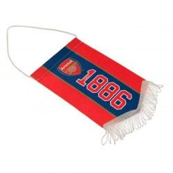 Vlaječka do auta Arsenal FC (typ SN)