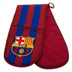 Kuchyňské chňapky Barcelona FC